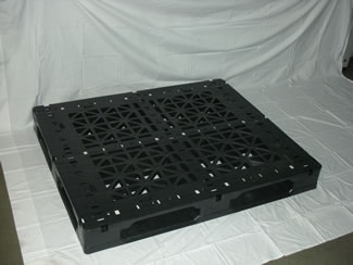 Warehouse Amp Distribution Containers Pallets J H