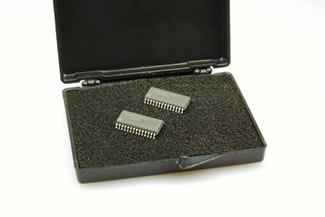 Conductive Plastic Case For electronics